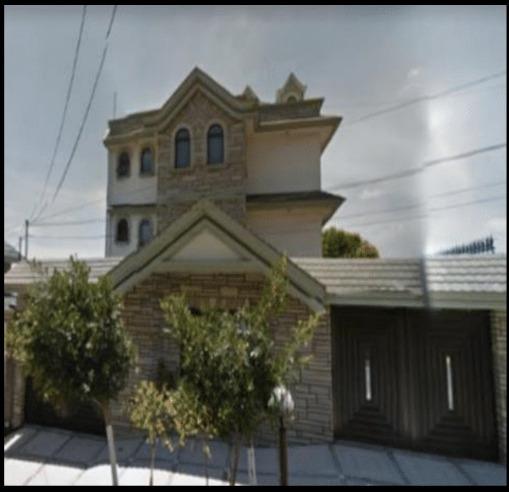 Casa Av. Popocatépetl Lomas De Valle Dorado Remate Bancario