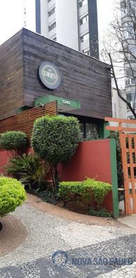 Casa Comercial No Bairro Da Vila Mariana - Bi24932