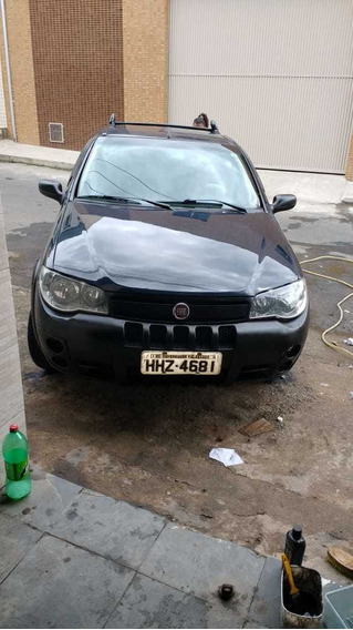 Fiat Strada 1.4 Mpi Fire Flex 8v