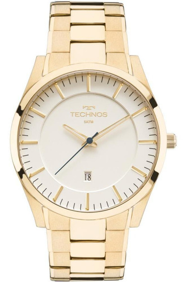 Relógio Masculino Technos Slim - Original