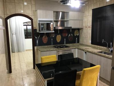 Casa Residencial À Venda, Parque Capuava, Santo André. - Codigo: Ca0020 - Ca0020
