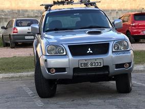 Mitsubishi Pajero Sport 3.5 V6 4x4 5p