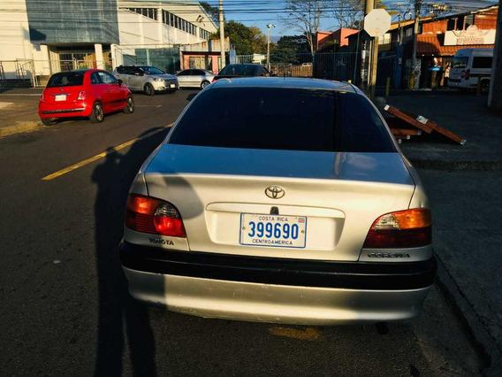 Toyota Corona Japones
