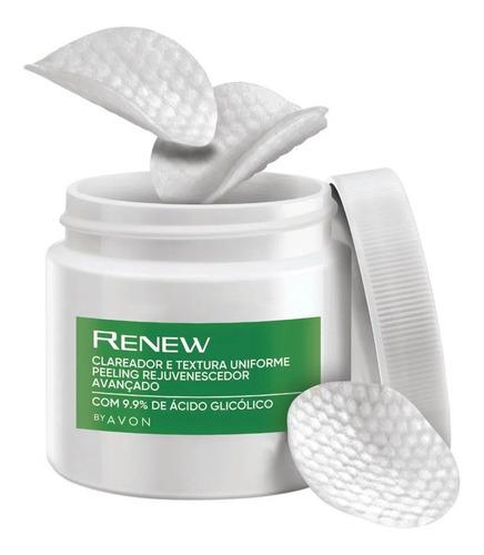 Imagem 1 de 1 de Renew Clinical - Peeling Rejuvenescedor Avançado - Glicólico