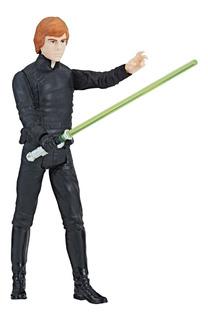 Luke Skywalker Figura De 3.75 Force Link 2.0 Star Wars