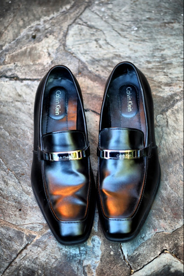 Zapatos Hombre Calvin Klein Numero 12 Americano