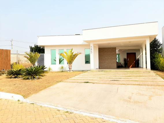 Casa De 4 Quartos No Condomínio Villas Park I - Vespasiano