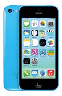 iPhone 5c 8 GB Azul 1 GB RAM