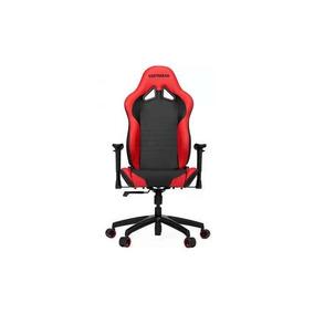 Cadeira Gamer Vertagear S-line Sl2000 Preto E Vermelho
