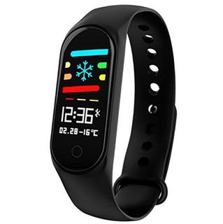 Reloj Deportivo G3 Display Color Podómetro Ritmo Cardíaco