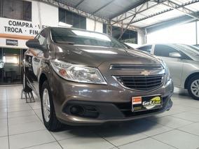 Chevrolet Prisma Lt 1.0 8v Flexpower 4p 2014