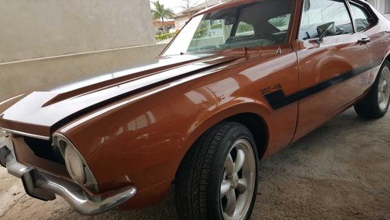 Ford Maverick Original 6cc