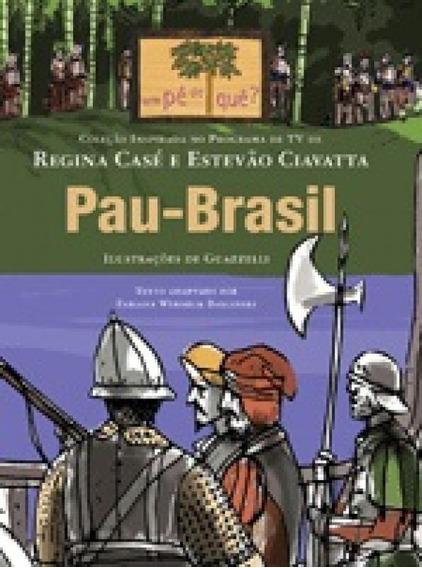 Pau Brasil - Wmf Martins Fontes