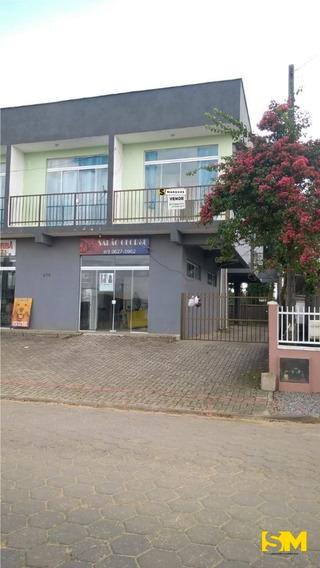 Apartamento - Porto Grande - Ref: 96 - V-sm96