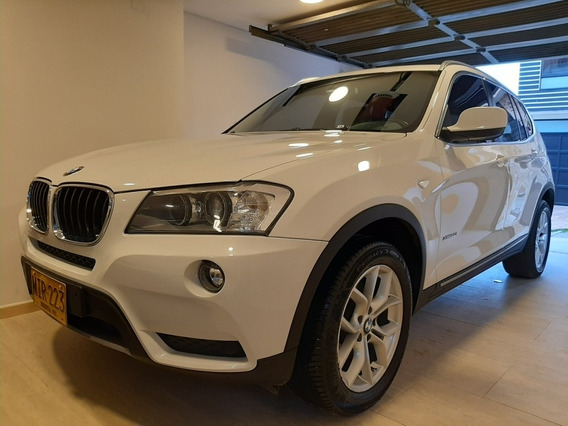 Bmw X3 Xdrive 2.0i At 4x4
