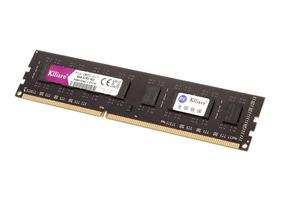Memória Ram Ddr3 8gb 1600mhz Intel E Amd (kllisre)
