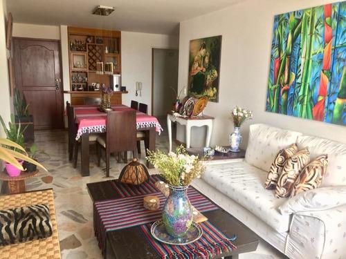 Imagen 1 de 13 de Apartamento En Venta En Cali El Ingenio Ii