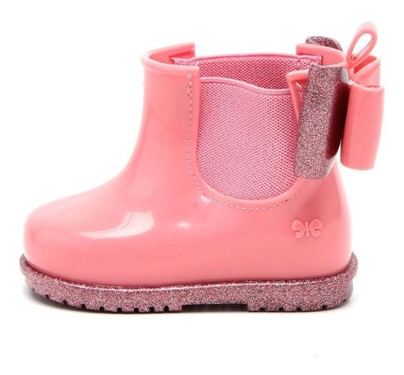 Bota Galocha Infantil Zaxynina Boot Baby