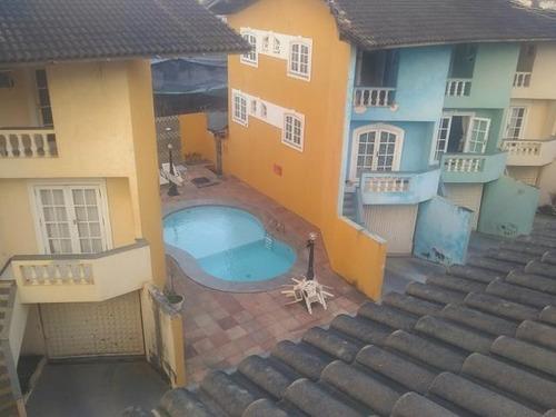 Casa Em Pituaçu, Salvador/ba De 182m² 3 Quartos À Venda Por R$ 420.000,00 - Ca751108
