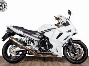 Suzuki - Gsx 1250 Fa