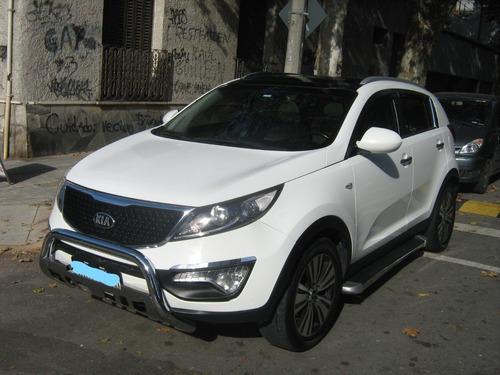 Kia Sportage 2.0 Automatica