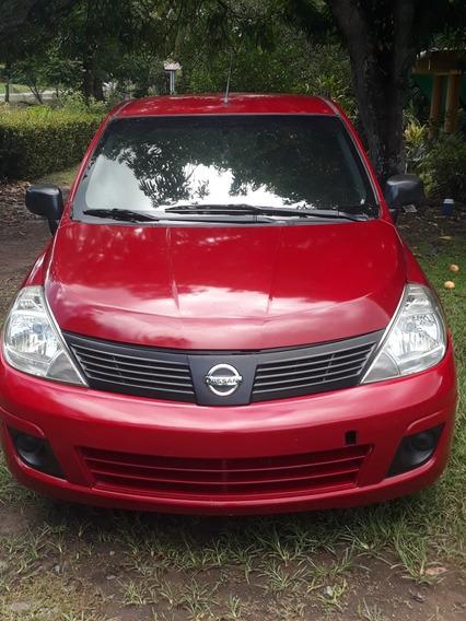 Nissan Tiida Tiida Manual