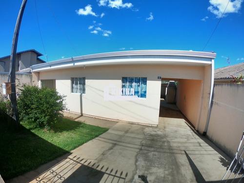 Casa Residencial Para Venda - 02950.8168v