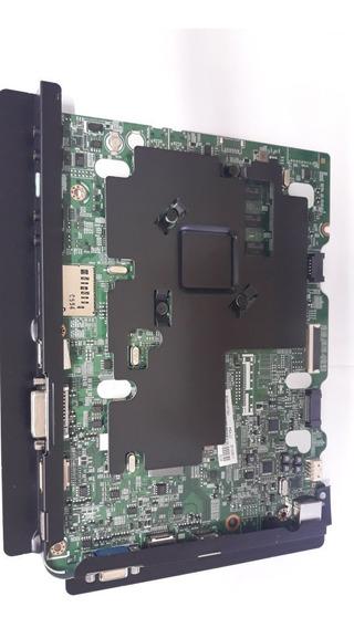 Placa Principal (placa Mae) Monitor Samsung Dm 55e