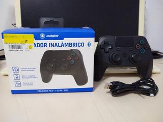 Controlador Inalámbrico Para Ps4 Slim/pro