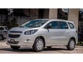 Chevrolet Spin Ltz 7s 1.8 (aut) (flex) - 2018/2018 0km