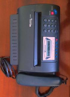 Aparelho De Telefonia Fax Ibratele F916e
