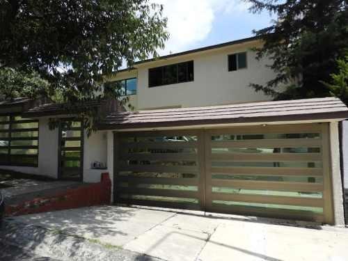 Rcv9650, Residencial Chiluca, Casa En Venta