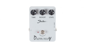 Pedal Guitarra Shelter Digital Delay ( Joyo )