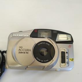 Câmera Analógica - Accura Zoom Xb 70, 35mm