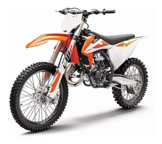 Ktm Sx 125 2020 Marelli Sports, No Yz 125 No Tc 125