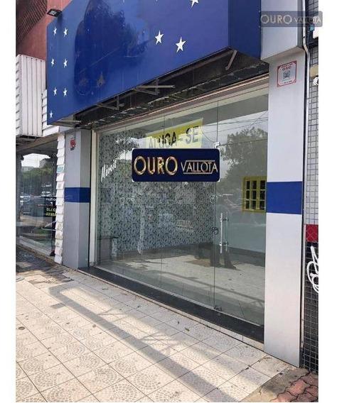 Loja Para Alugar, 90 M² Por R$ 2.900,00/mês - Brás - São Paulo/sp - Lo0063