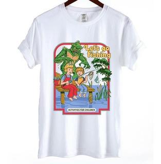 Camiseta Let