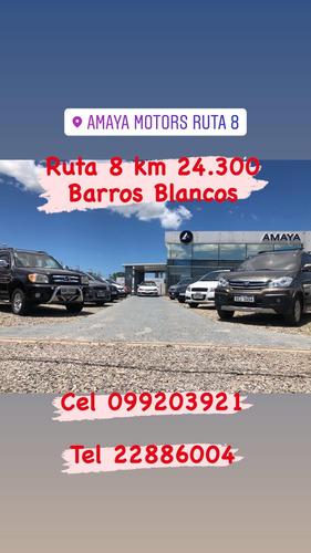 Amaya Motors Ruta 8
