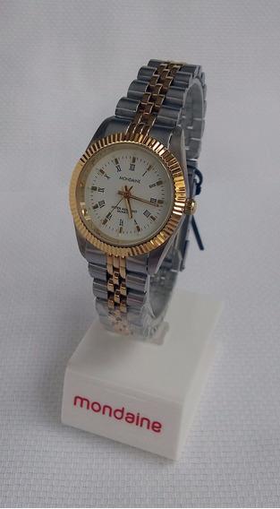 Relógio Mondaine Referência 224845b4