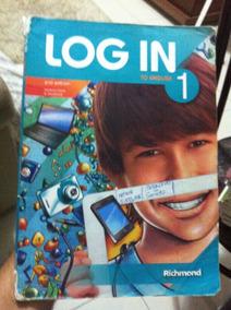 Log In To English 1 - Editora Richmond