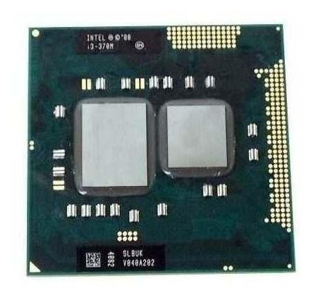 Processador Intel Core I3-370m