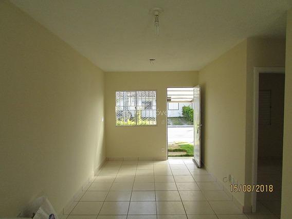 Ref.: 6070 - Casa 2 Qtos - Borboleta - 2002