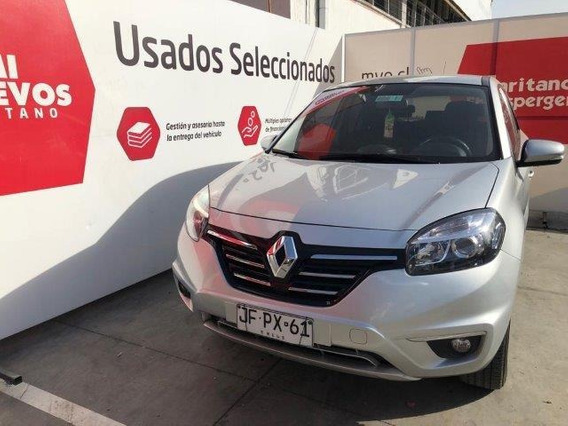 Renault Koleos Expression 2.5