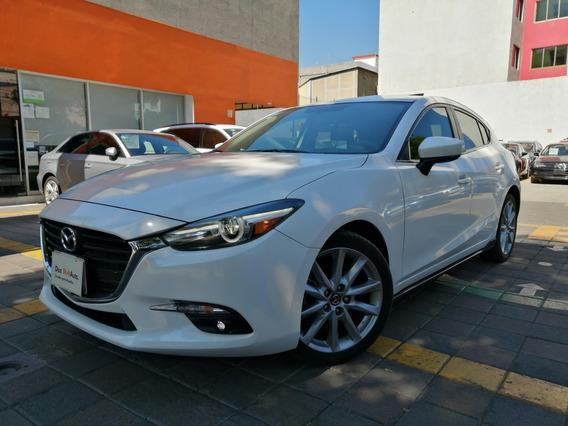 Se Vende Mazda 3 Grand Touring Automatico Credito O Contado