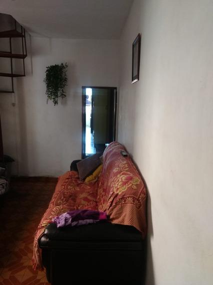 Casa - Jardim São Vicente - 2 Dormitórios Recafi26042