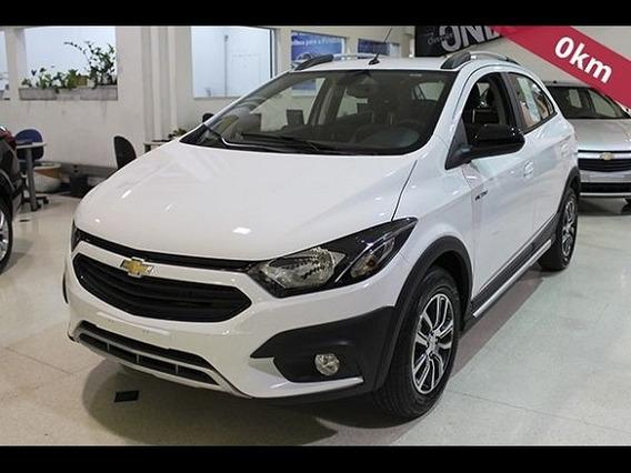 Chevrolet Onix 1.4 Activ 5p