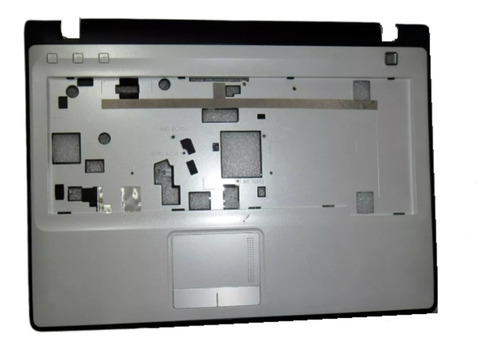 Imagen 1 de 3 de Palmrest Touchpad Notebook Bangho M74 B74 B-74xos Nuevo