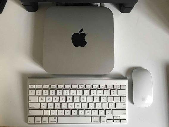 Apple Mac Mini Late 2012 I5 8 Gb Ram Ssds 500 E 240 Gb