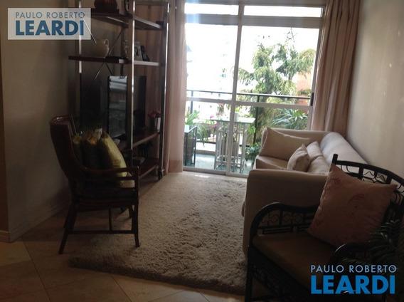 Apartamento - Aclimação - Sp - 501503