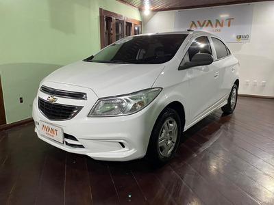 Chevrolet Onix 1.0 Lt Spe/4 2016